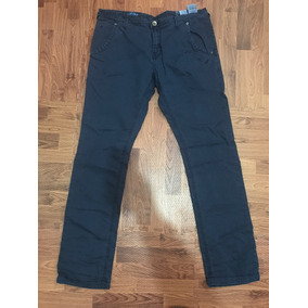 fbbb49e6de7 Pantalones Cuadrados Para Hombre - Pantalones Tommy Hilfiger en ...