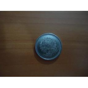 Moedas De 1987 (50 Centavos)