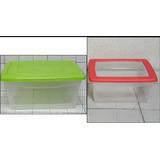 Caja Organizadora De Plástico. 25 Litros
