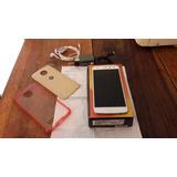 Celular Moto Z2 Play, 4gb De Ram E 64gb De Memoria