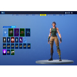 C-o-m-t-a Fortnite S8 Com + 800 V-bucks