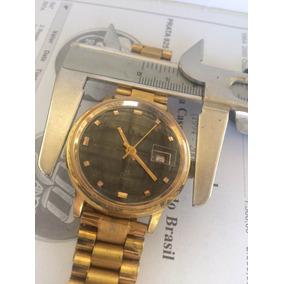 5d3bf359891 Relógio Elex Antigo Raridade! (no Estado) Leia Descrição
