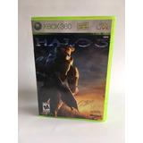 Halo 3 - Xbox 360 (fisico - Usado)