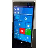 Smartphone Nokia Lumia 830 Branco - Leia A Descrição
