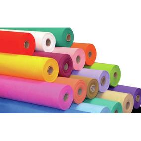 Tnt Liso Tecido Não Tecido Varias Cores 10 Metros Promoção