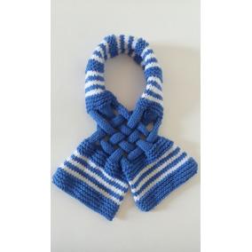 Cachecol Gola Croche - Acessórios da Moda no Mercado Livre Brasil c1089ebcca6