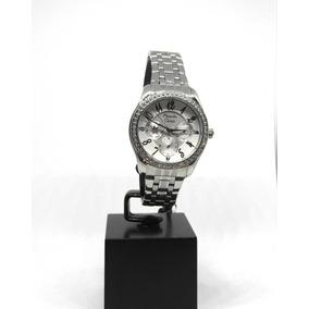 Reloj Alexandre Christie Para Dama Acero Inoxidable Oferta!!