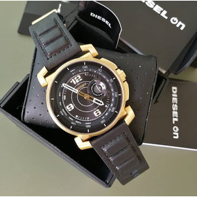 Relógio Diesel On Smartwatch Híbrido Dzt 1004 Frete Grátis