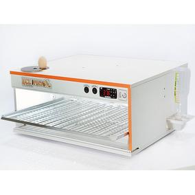 Chocadeira 100 Ovos + Ovoscópio+ Kit Automático De Água.