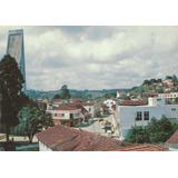 Qne-3631- Postal Rio Negrinho, S C - Imagens Da Cidade