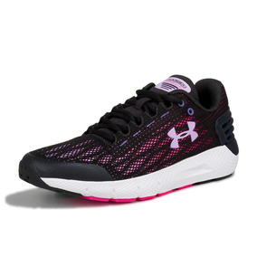 Tenis Under Armour Charged Rogue Niña