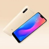 Celular Xiaomi Note 6 Pro 6.26 Octa Core 3gb 32gb Gold