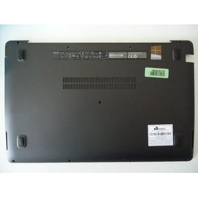 Carcaça Base Para Notebook Asus Vivobook S200e