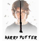 Varita Harry Potter En Bolsa De Celofán Don Galle
