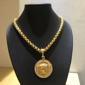 10fd11c265d Corrente Ouro 18k Vendo Urgente - Colar no Mercado Livre Brasil