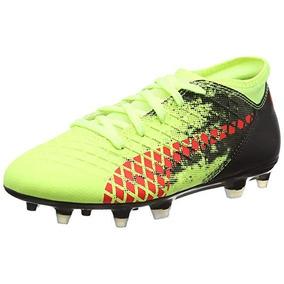 Tacos Futbol Puma Future 18.4 Fg ag Originales Envio Gratis 6fc861d9e0ad5