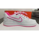 Tenis Nike Originales P/dama No 5.5