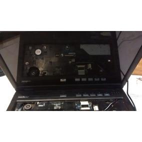 Carcaça Completa Do Notebook Intelbras I36