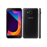 Smartphone Samsung Galaxy J7 Neo Sm-j701 Color Negro