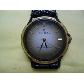 a357490f322 Relogio Pierre Cardin Dual Time Feminino - Relógios De Pulso no ...