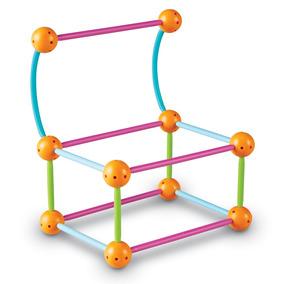 Learning Resources Dive Into Shapes! Set De Geometría