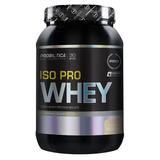 Isopro Whey - 900g - Probiótica - Baunilha
