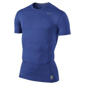 Camiseta Nike Pro Combat Compressão Tam M Original V2mshop b4564cc529701
