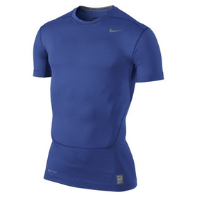 94ad8b6687 Camiseta Nike Pro Combat Compressão Tam M Original V2mshop