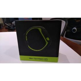 4a7f2714122 So A Pulseira Nike Sportwatch no Mercado Livre Brasil