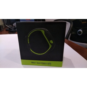So A Pulseira Nike Sportwatch no Mercado Livre Brasil 1cce503c64466