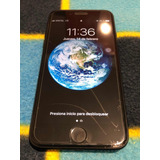 Apple iPhone 7 Negro Mate 32gb Liberado De Fábrica (290 Usd)