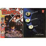 Revista De Manga Conexión 183
