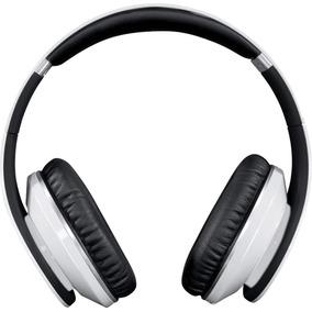 Fone De Ouvido Grande V-bass V2 Branco