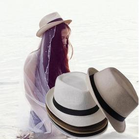 Sombrero Dama Antigua Gorros - Vestuario y Calzado en Mercado Libre ... 24411f2d3ae1