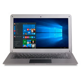 Notebook Exo Cloud E15 Intel Atom