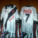 Camisa Vasco 94 no Mercado Livre Brasil 3d4ceaf3e4455