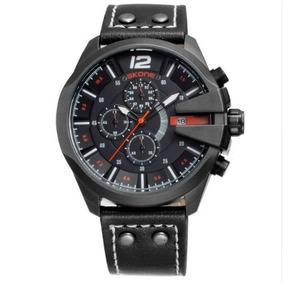 8d40443bf13 Relogio Skone 9430 - Relógio Masculino no Mercado Livre Brasil