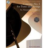 Concierto No.1 Para Piano Solista Y Cuerdas: Arreglos Para