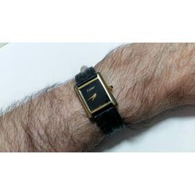Relógio Cartier Tank A. Proposta Igual Omega Mido Hamilton