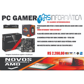 Pc´s Rs Gamer