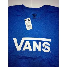 882f2d7e32 Camisa Vans Eua Original Clássica Camiseta