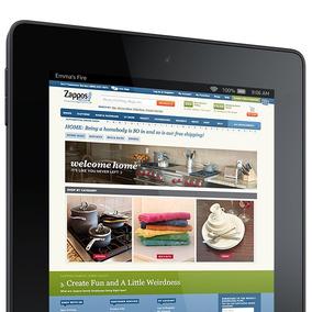 Tablet Kindle Fire Hd 7, 7 Hd Display, Wi-fi, 8 Gb