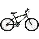 Bicicleta Masculina Cairu Aro 20 Mtb Super Boy