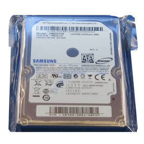 Disco Duro Laptop 320 Gb 2.5 Sata