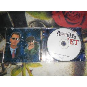 Cd Rodolfo E Et Ou 5 Cds Por R$ 40 Leia Anúncio