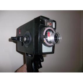 Kodak Filmadora Hawkeye 8 + Proyector ---- Coleccionistas