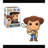 Funko Pop Sheriff Woody Toy Story 4 #522
