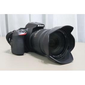 Câmera Nikon D5600 + 2 Baterias