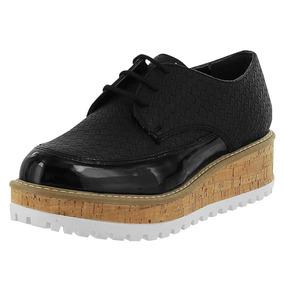 Zapato Oxford Dama Mujer Calzado Juvenil Dorothy Gaynor