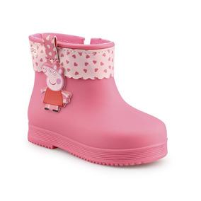 33c06dcbad8 Bota George Pig Numero 23 - Sapatos no Mercado Livre Brasil